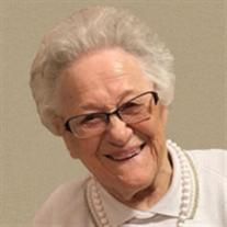 Vivian Marion Murphy