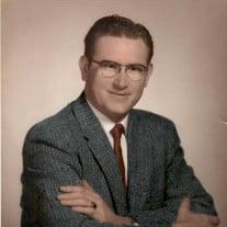 James Edward Rhodes
