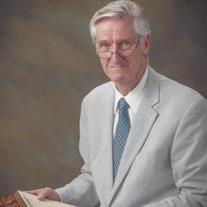 Rev. Gerald Keith Gordon