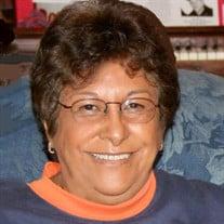 Patricia Yolanda Trujillo (Acosta)