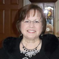 Patricia Ann Boudreaux