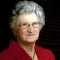 Ruth Luke Deroche