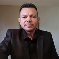 Julio Cesar Perez