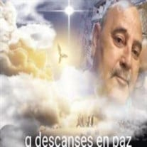 Nestor Rios Rodriguez