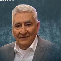 Juan H. Garcia