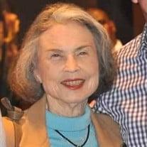 Jane R. Caffey