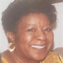 Dr Rachel W Jones