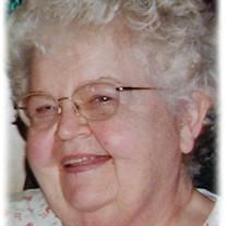 Mary Linda Zink Paul, Waynesboro, TN