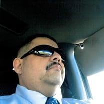 Robert Arroyo Jr.