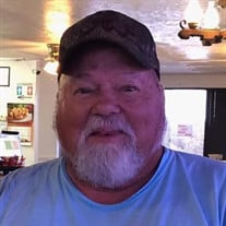 Mr. Aaron 'Blane' Hollingsworth