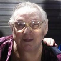 Mrs. Katherine Ann Wallace