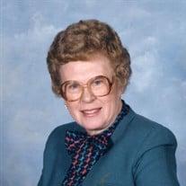 Ruth King Carpenter