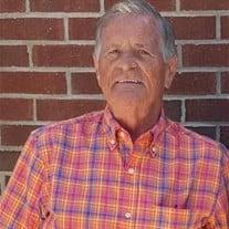 Wyman Jerry Parris