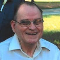 Roger Vaughn