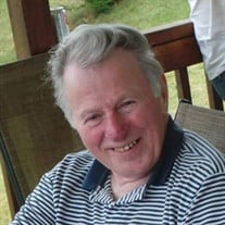 Arnold B. Favinger Sr.
