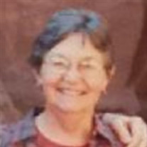 Martha Jane Taylor Clark