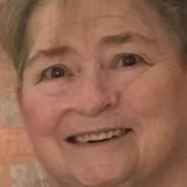 Carolyn Jean Larson Merrill