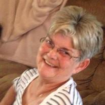 Mrs. Mary 'Nana' Elizabeth Johnson Rooks