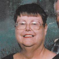 Linda Jean Campbell
