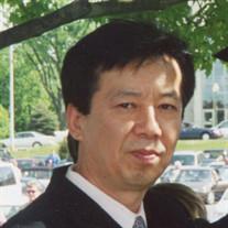 Harry Sugil Choe