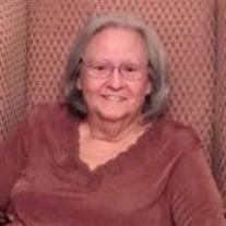 Linda Kay Patterson King
