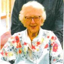 Mrs. Shirley J. Schleimer