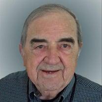 Walter Peter Landry Sr.