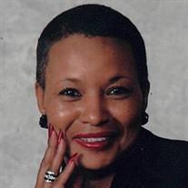 Mrs. Vanessa Maria Haley
