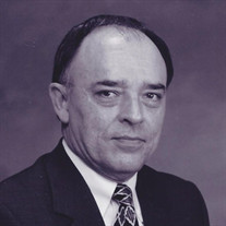 Jim G. Henderson