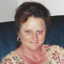Marsha Jackson Pate
