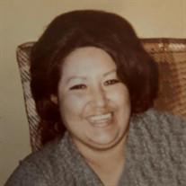 Carmen Ann Diaz