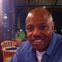 Tyronne Lee Calvin Jr.