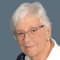 Patricia Ann Okuly