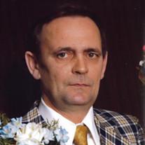Mr. Karol Baskiewicz