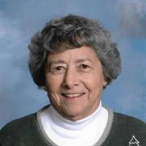 Mary E. Kolstad