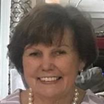 Patricia Ann Burkard