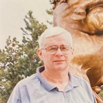 Stephen Dale McCalment