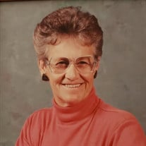 Edith L. Staley