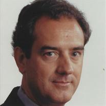 John Ernest Moerlins