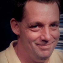 Mr. William Scott Ordung