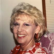 Sylvia Garren Townsend