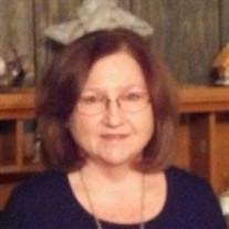 Dorothy Hazelwood Foley
