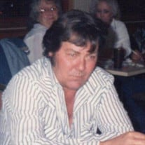Jackie Leon Philpott