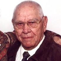 Frank Warren Page