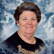 Mrs. Marian Hill Payne