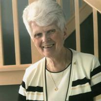 Shirley Lee McCabe