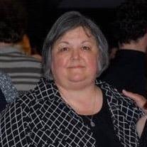 Melanie Pogue Semore