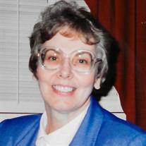 Freda Dixon Alderman