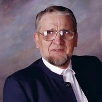 Benjamin J. Yoder