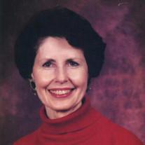 Betty Jo Worden